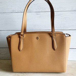 Tory Burch Small Emerson Tote